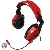 Foto van Madcatz F.R.E.Q. 7 Dolby 7.1 Gaming Headset Rood PC