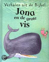 Verhalen uit bijbel Jona en de gr. vis