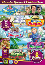 Denda Games Mogul Collection