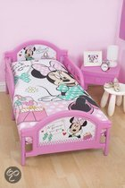 Minnie Bed Party