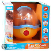 Playgo Eierenkoker