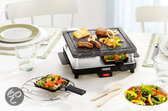 Princess Party 4 Raclette- en Steengrillset - 162345