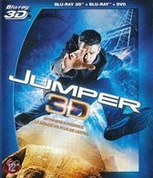 Jumper (3D Blu-ray)