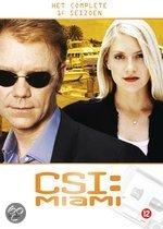 CSI: Miami - Seizoen 1