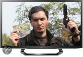 LG 42LM620S - 3D LED TV - 42 inch - Full HD - Internet TV