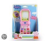 Peppa's eerste Telefoon