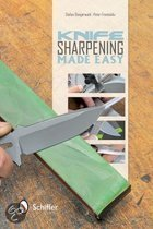Knife Sharpening Made Easy