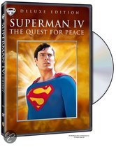 Superman IV (1DVD)(Special Edition)