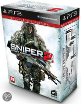 Foto van Sniper 2: Ghost Warrior - Collectors Edition