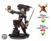 Disney Infinity Barbossa 3DS + Wii + Wii U + PS3 + Xbox360