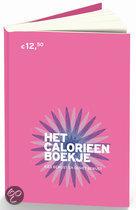 Het calorieenboekje Jean-Paul van Oijen