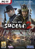 Total War: Shogun 2 - Fall Of The Samurai Limited Edition