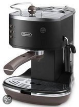 De'Longhi Icona Vintage ECOV310.BK Handmatige Espressomachine -  Zwart