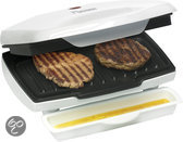 Bestron Contactgrill ASW490