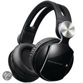 Sony PlayStation Draadloze Pulse Stereo Headset PS3 + PS Vita + PC
