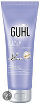 Guhl Zilver & Vitaliteit Anti Geel Effect - 125 ml - Haarmasker