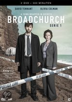 Broadchurch - Seizoen 1
