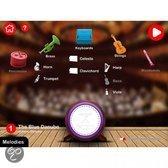 Imaginarium I-WOW Orkest - Speelgoedinstrumenten voor Tablet