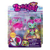 Zoobles Mamma en baby: teeter &amp  tother