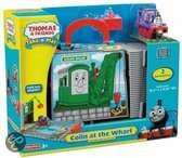 Fisher-Price - Thomas de Trein - Colin in de Haven
