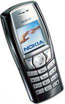 Nokia 6610i - Zwart