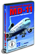 PMDG MD-11 (FS 2004 Add-On)