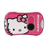 Hello Kitty Digitale Camera met Scherm - 2,1 megapixels