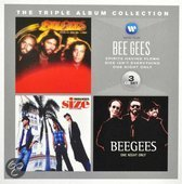 Bee Gees - The Triple Album Collection (3CD)