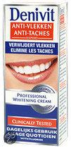 Denivit Tandcrème - 50 ml - Tandpasta