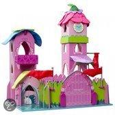 Imaginarium Fairy Castle - Houten feeënkasteel
