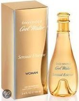 Davidoff Cool Water Sensual Essence for Women - 30 ml - Eau de Parfum