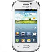 Samsung Galaxy Young (S6310) - Wit