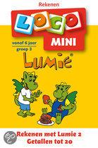 Mini Loco. Rekenen met Lumie 2. Getallen tot 20 (6 jaar)