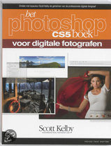 Het Photoshop Cs5 Boek