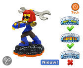 Skylanders Giants Sprocket Wii + PS3 + Xbox360 + 3DS + Wii U + PS4
