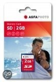 AgfaPhoto SD Memory cards