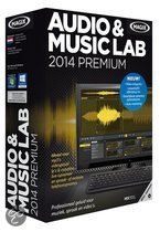 Magix, Audio & Music Lab 2014 Premium