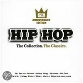 Hip Hop: Collection Class