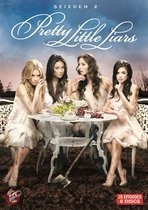 Pretty Little Liars - Seizoen 2