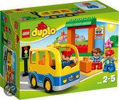 LEGO Duplo Schoolbus - 10528