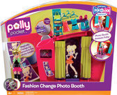 Polly Pocket Pop'N Lock Speelset