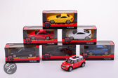 Super Cars 4 inch die-cast auto