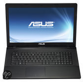 Asus X75VD-TY001H - Laptop