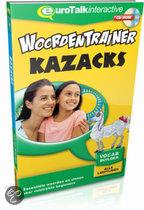 Eurotalk Woordentrainer Kazacks - Multimedia Flashcards