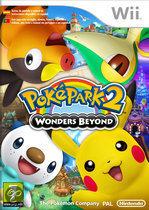 Foto van Nintendo Wii Pokepark 2: Wonders Beyond