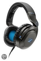 Sennheiser HD 7 - Over-ear koptelefoon - Zwart
