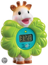 Sophie de Giraf - Digitale badthermometer