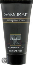 Hot-Shiatsu Penis Power Cream - 50 ml - Stimulerende Crème