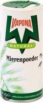 Vapona - Natural Mierenpoeder - 150 gram