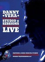 Danny Vera - Studio 6 Sessions Live